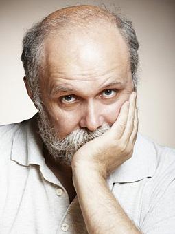 Виктор Павлович Ященко
