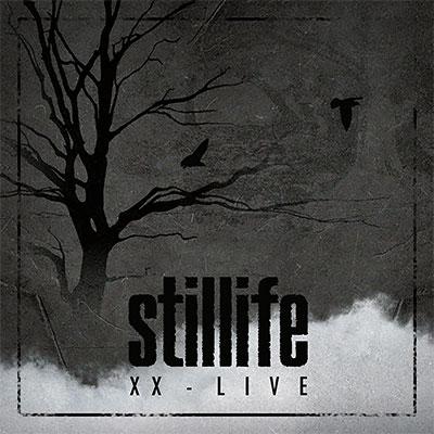 Stillife - Live XX